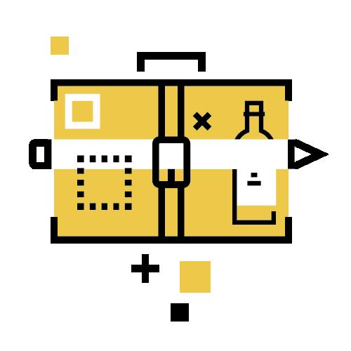Diseño gráfico para bodegas restaurantes hoteles