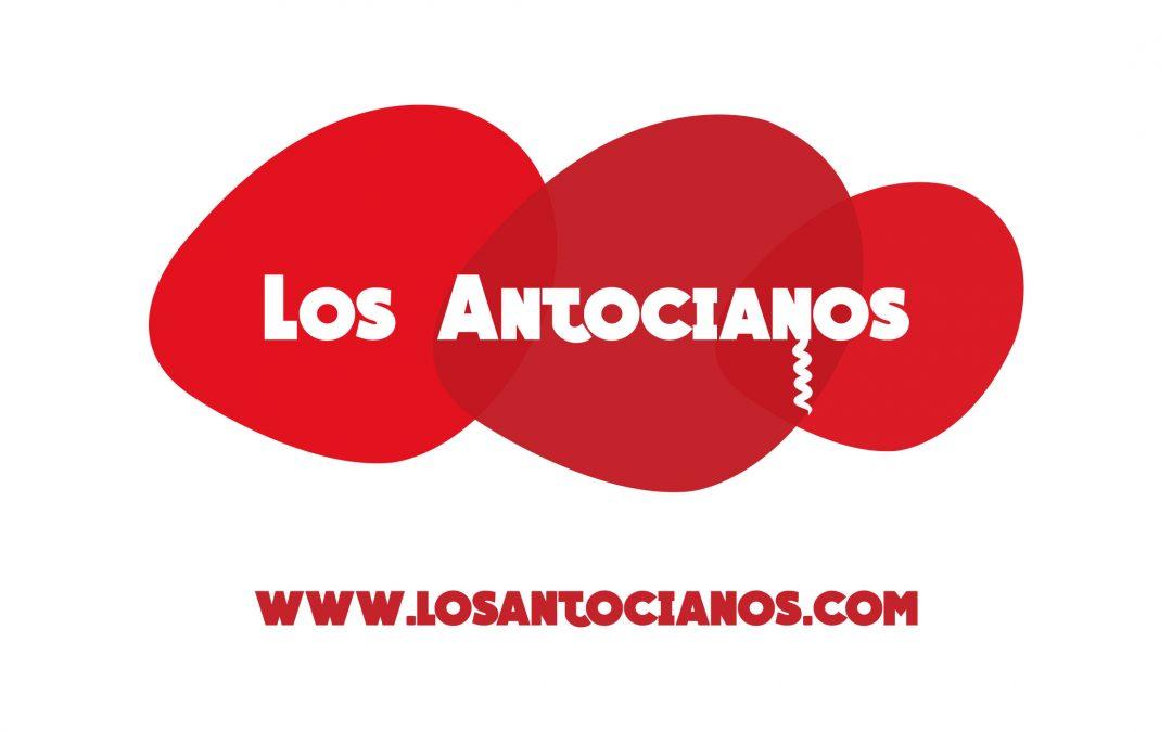 Los Antocianos